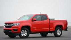 Chevrolet Colorado Base #27