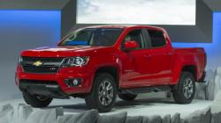 Chevrolet Colorado Base #29