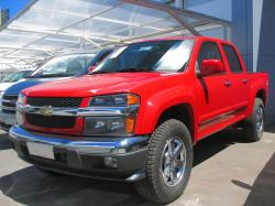 Chevrolet Colorado LT #12
