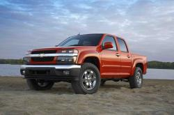 Chevrolet Colorado LT1 #44