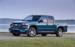 Chevrolet Colorado LT3 #35