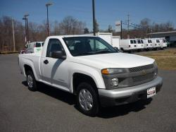 Chevrolet Colorado ZQ8 LS #22