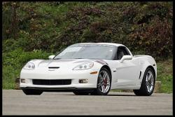 Chevrolet Corvette Ron Fellows Edition Z06 #23