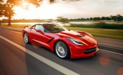 Chevrolet Corvette Stingray 2015 #14