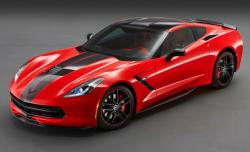 Chevrolet Corvette Stingray 2015 #7