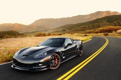 Chevrolet Corvette ZR1 #31