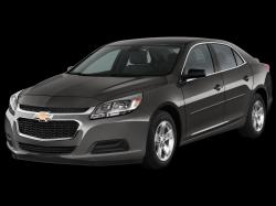 Chevrolet Malibu LS Fleet #6