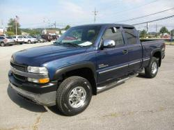 Chevrolet Silverado 2500HD Base #22