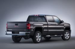 Chevrolet Silverado 2500HD Base #23