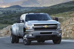 Chevrolet Silverado 3500HD Work Truck #18