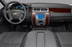 Chevrolet Tahoe Base #21