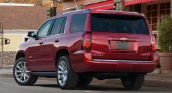 Chevrolet Tahoe Base #22