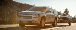Chevrolet Tahoe Fleet #25