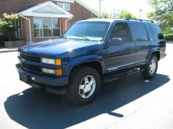 Chevrolet Tahoe Limited/Z71 #7
