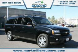Chevrolet TrailBlazer EXT 2005 #12