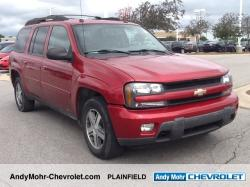 Chevrolet TrailBlazer EXT 2005 #14