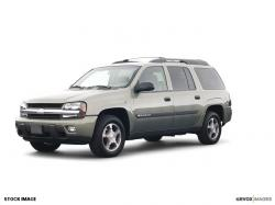 Chevrolet TrailBlazer EXT 2005 #9