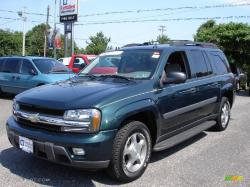 Chevrolet TrailBlazer EXT 2005 #11
