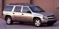 Chevrolet TrailBlazer EXT 2006 #12
