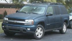 Chevrolet TrailBlazer EXT 2006 #7