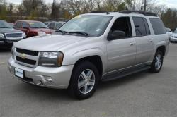 Chevrolet TrailBlazer EXT 2006 #8