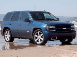 Chevrolet TrailBlazer EXT 2006 #9