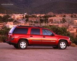 Chevrolet TrailBlazer EXT 2006 #11