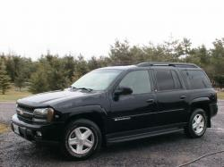 Chevrolet TrailBlazer EXT LS #19
