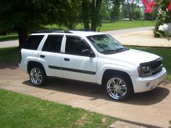 Chevrolet TrailBlazer LS #17