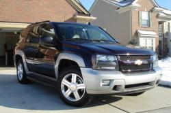 Chevrolet TrailBlazer LT3 #7