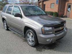 Chevrolet TrailBlazer LT3 #8
