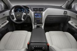 Chevrolet Traverse LS #18