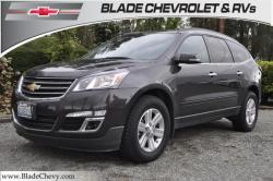 Chevrolet Traverse LT #13