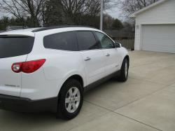 Chevrolet Traverse LT1 #15
