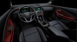 Chevrolet Volt Base #15
