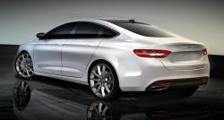 Chrysler 200 2014 #15