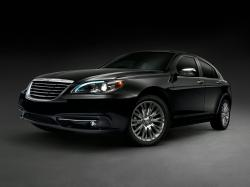 Chrysler 200 2014 #9