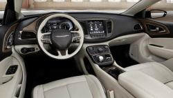Chrysler 200 2014 #11