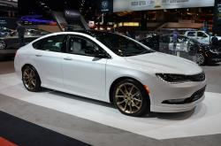 Chrysler 200 2015 #6
