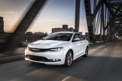 Chrysler 200 2015 #7