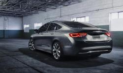 Chrysler 200 2015 #9