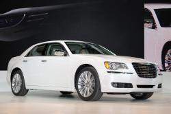 Chrysler 300 2011 #6