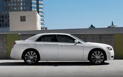 Chrysler 300 2013 #12