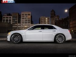 Chrysler 300 2013 #14