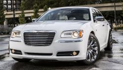 Chrysler 300 2013 #6