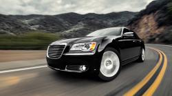 Chrysler 300 2013 #7