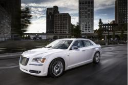 Chrysler 300 2013 #8