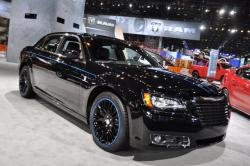Chrysler 300 2014 #10
