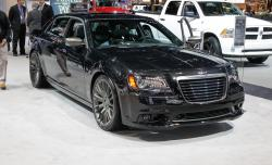 Chrysler 300 2014 #6