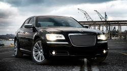 Chrysler 300 2014 #7